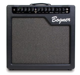Bogner Alchemist 212 Amp