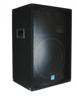 Gemini GSM1585 PA Speaker