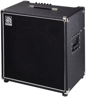 Ampeg BA115HP Bass Amp