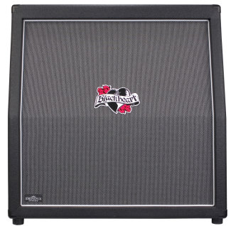 Blackheart BH412 Cabinet