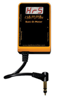KMI BattOMeter
