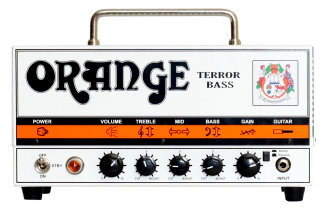 Orange BT500H Terror Bass