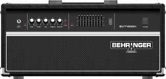 Behringer BVT4500H Amp