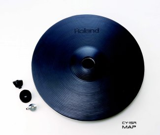 Roland CY-15R V-Cymbal