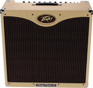Peavey Classic 50/410 Amp