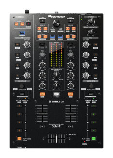 Pioneer DJM-T1 DJ Mixer