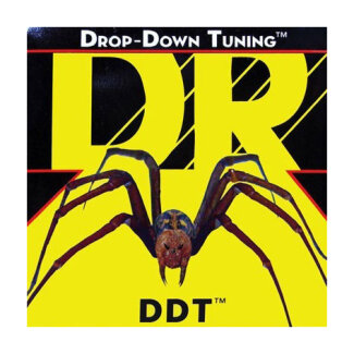 DR String DDT 4-String
