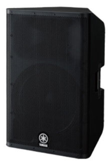 Yamaha DXR15 Speaker