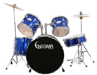 Enigma EN522 Drum Kit