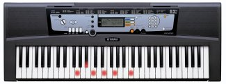 Yamaha EZ-200 Keyboard