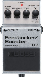 Boss FB-2 Feedbacker