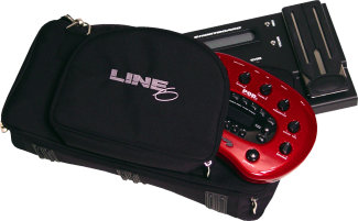 Line 6 Padded Gig Bag