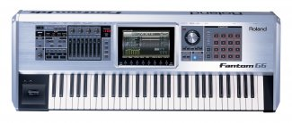 Roland Fantom-G6