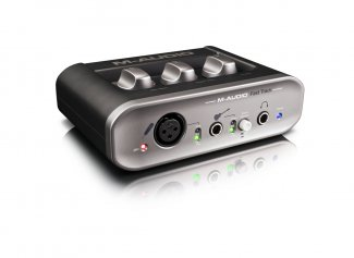 M-Audio Fast Track MK2