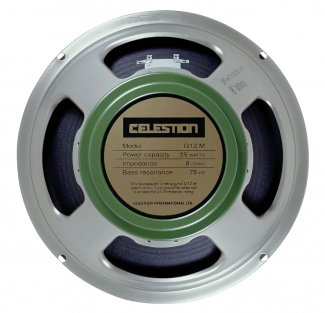 Celestion G12M Speaker
