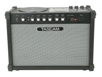 Tascam GA30CD Amp