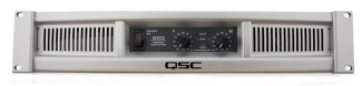 QSC GX3 Power Amp