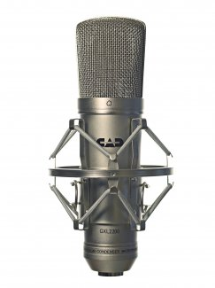 CAD GXL2200 Condenser Mic