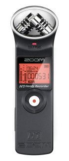 Zoom H1 Portable Recorder