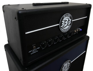 Jet City JCA20H Amp Head
