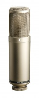 Rode K2 Tube Mic