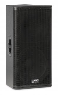 QSC KW152 PA Speaker