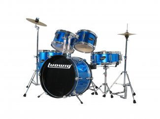 Ludwig LJR106 Drum Kit