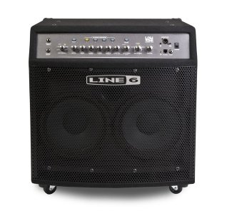 Line 6 LowDown LD400 Pro