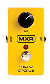 MXR M-148 Micro Chorus