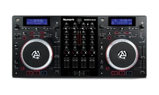 Numark MixDeck Quad DJ