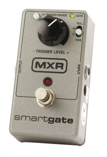 MXR M135 Smart Gate Pedal