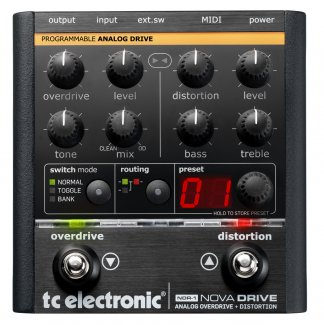 TC Electronic Nova Drive
