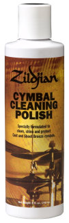 Zildjian Cymbal Cream