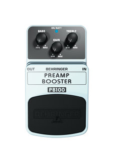 Behringer PB100 Pedal