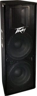 Peavey PV215 PA Speaker