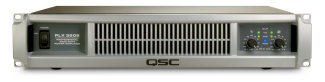 QSC PLX3602 Power Amp