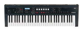Korg PS60 61-Key Keyboard