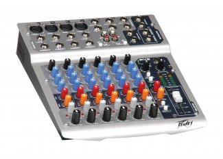 Peavey PV8 Mixer