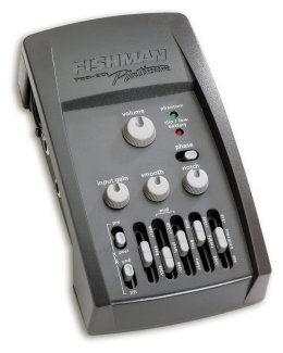 Fishman Pro EQ Platinum