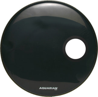 Aquarian Regulator Head
