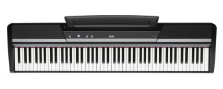 Korg SP170s Digital Piano