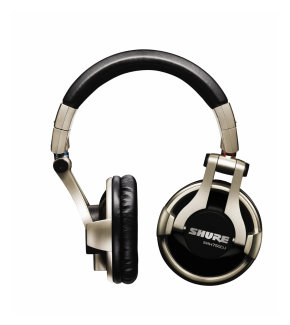 Shure SRH750DJ Headphones