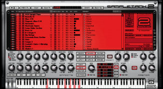 SampleTank XL