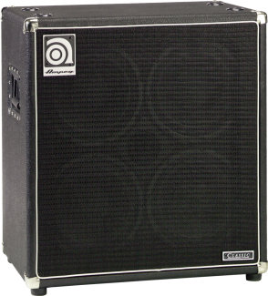 Ampeg SVT-410HE Bass Cab