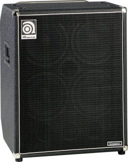 Ampeg SVT-410HLF Bass Cab