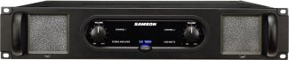 Samson SX1800 Power Amp