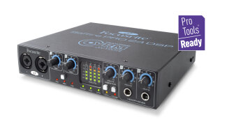 Saffire Pro 24 DSP