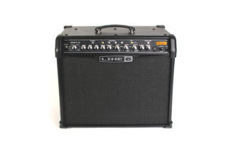 Line 6 Spider IV 75 Amp