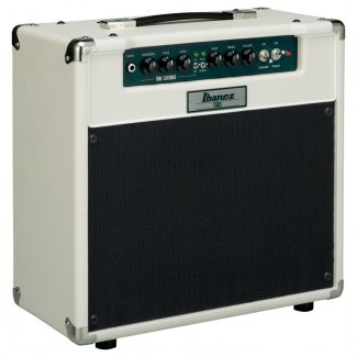 Ibanez Tube Screamer Amp