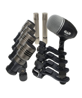 CAD TOURING7 Microphones